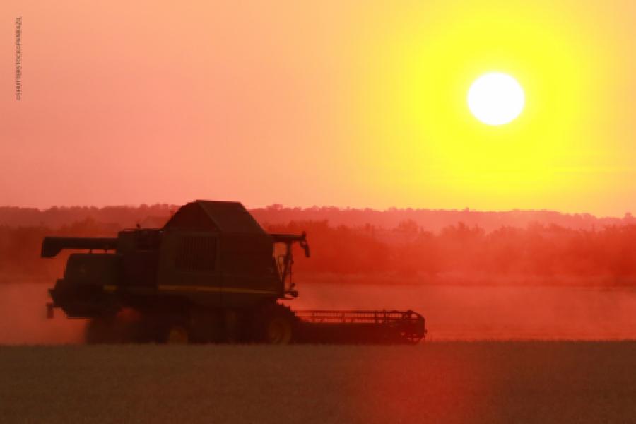 Mapa e Embrapa buscam estratégias para reduzir emissão de gases na agropecuária
