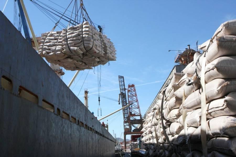 Exportações do agronegócio crescem 4,1% em março na comparação anual