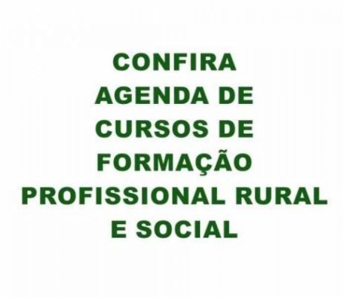 CONFIRA NOSSOS CURSOS PARA O MÊS JANEIRO DE 2017