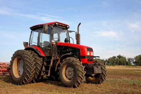 Vendas de máquinas agrícolas crescem 17,5% em setembro na comparação anual
