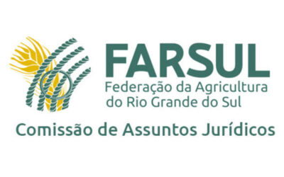 Farsul promove eventos sobre direito agrário
